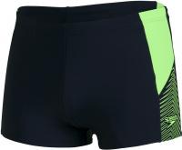 Speedo Dive Aquashort True Navy/Zest Green