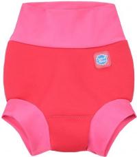 Splash About New Happy Nappy Pink Geranium