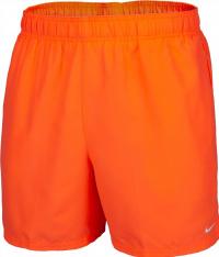 Nike Essential Lap 5 Volley Short Bright Mango