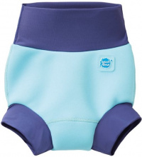 Splash About New Happy Nappy Blue Cobalt