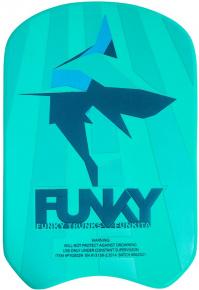 Funky Shark Bay Kickboard