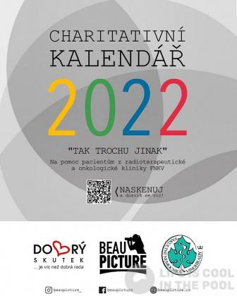 Charitativní kalendář