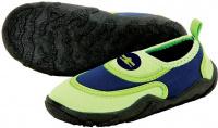 Aqualung Beachwalker Kids Green/Navy Blue