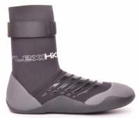 Neoprenové ponožky Hiko Flexi šedá