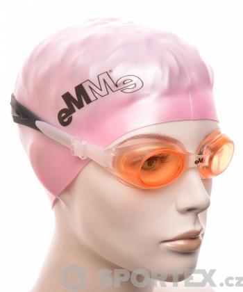 Plavecké brýle Emme Bratislava junior