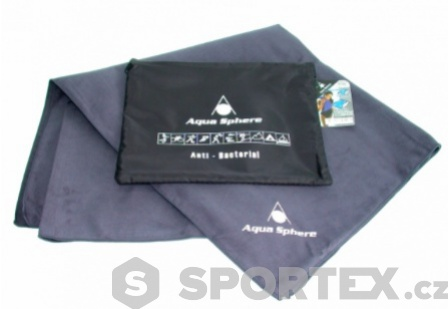 Plavecký ručník Aqua Sphere King Size Magic Towel