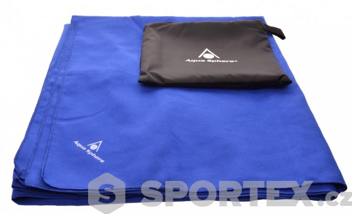 Plavecký ručník Aqua Sphere King Size Magic Towel