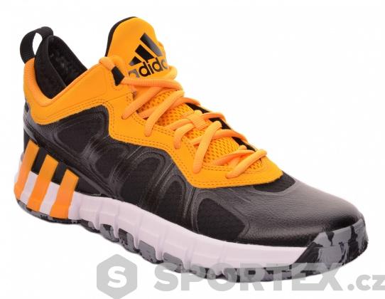 Adidas Crazyquick 2.5 Low black/yellow