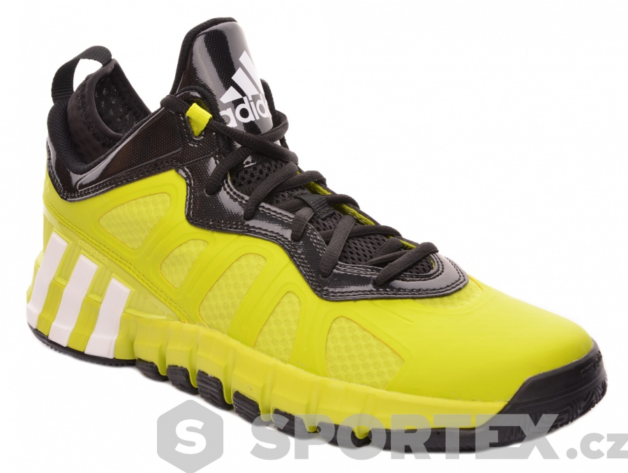 buy popular f8ee4 a5627 Adidas Crazyquick 2.5 Low yellow