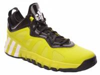 Adidas Crazyquick 2.5 Low yellow