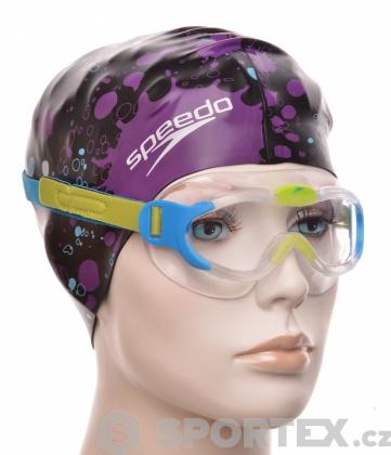 Dětské plavecké brýle Speedo Sea Squad Mask