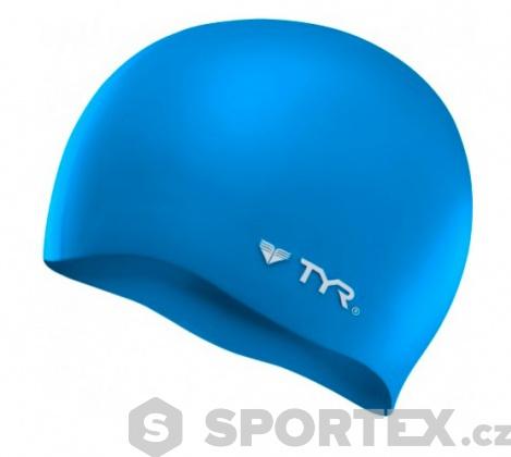 Plavecká čepička TYR Silicone