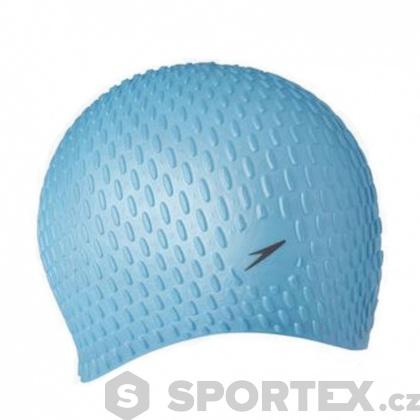 Plavecká čepička Speedo Bubble Cap