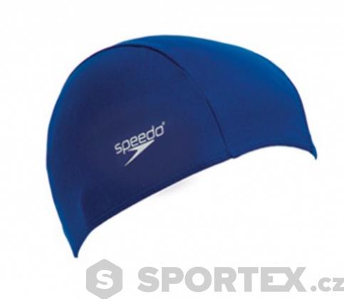 Plavecká čepička Speedo Polyester Cap