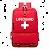 Lifeguard batohy a brašny