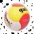 Beach volejbalové míče