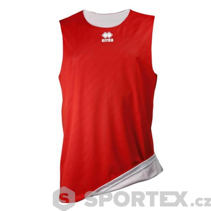 Basketbalový dres Errea Chicago red M