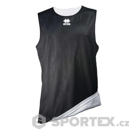 Dres na basketbal Errea Chicago black M