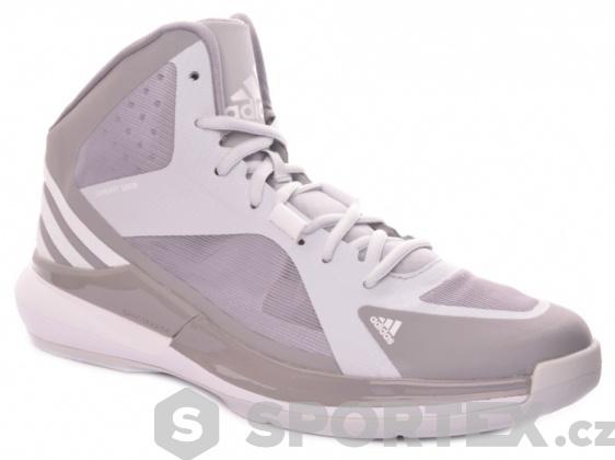 Basketbalové boty Adidas Crazy Strike 9,5