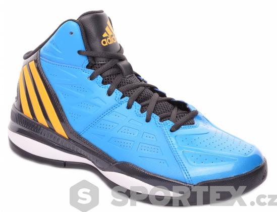 Basketbalové boty Adidas Ownthegame 10