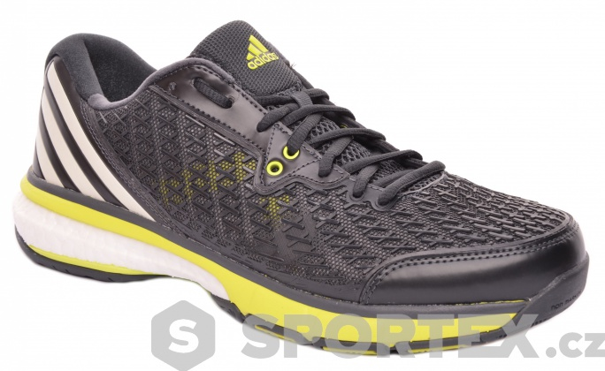 Adidas Energy Boost Volley black 10,5