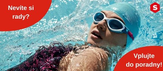 NOVINKA: Plavecká poradna