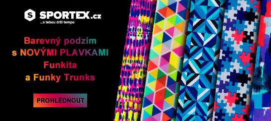 Funkita & Funky Trunks: plavky plné života!