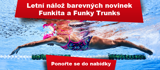 Novinky Funkita & Funky Trunks!