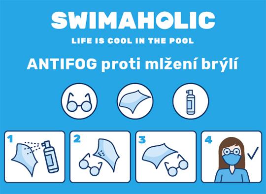 Antifog proti mlžení