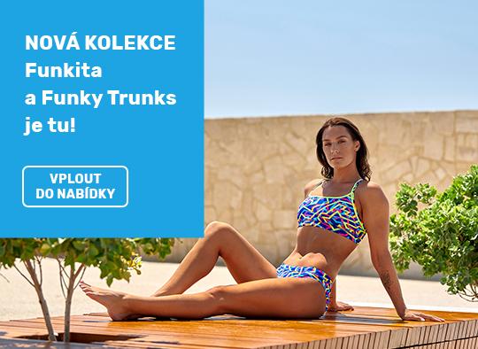 Nová kolekce Funkita a Funky Trunks