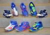 Užijte si volejbal v Mizunách z nové kolekce!