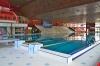 Plavecký bazén Sareza v Ostravě