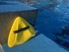 Jak se starat o plaveckou desku a piškot?