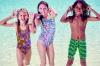Jak vybavit malé plaváčky na léto u vody