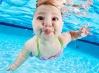 Jak začít s kojencem plavat?