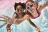 Jak začít plavat s dětmi?