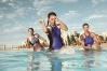 5 důvodů, proč zkusit Aqua Fitness
