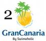 Kde a jak se plave na Gran Canaria