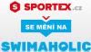Sportex.cz se mění na Swimaholic.cz