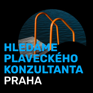 Hledáme specialistu prodeje do prodejny v Praze
