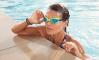 Rozdíly mezi plaveckými brýlemi